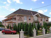 Kincsem Wellness Hotel Kisbér - Szallas.hu
