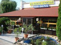 Kis-Duna Motel & Camping Mosonmagyaróvár - Szallas.hu