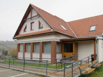 Kiscsehi Turistaház Kiscsehi - Szallas.hu