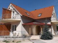 Klassz Apartmanház Balatonfüred - Szallas.hu
