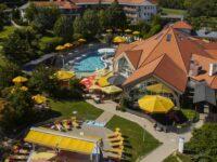 Kolping Hotel Spa & Family Resort Alsópáhok - Szallas.hu