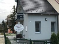 Komoheni Apartment Bükfürdő - Szallas.hu
