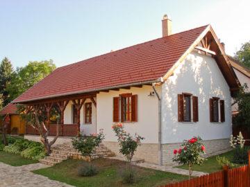 Kőnig Vendégház Parádsasvár - Szallas.hu