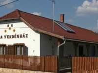Kósa Vendégház Gelénes - Szallas.hu