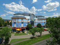 Kristály Hotel Keszthely - Szallas.hu