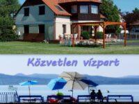 Lake House Apartman Balatonboglár - Szallas.hu