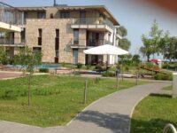 Lakópark Apartman Zamárdi - Szallas.hu