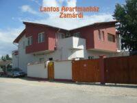 Lantos Apartmanház Zamárdi - Szallas.hu