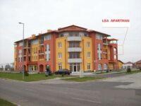 Lea Apartman Bükfürdő - Szallas.hu