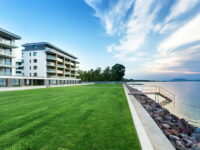 Lela Beach Apartman Balatonlelle - Szallas.hu