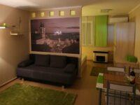 Lex Apartman Eger - Szallas.hu
