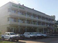 Liget Hotel Szolnok - Szallas.hu