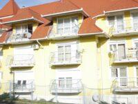 Lila Apartman Hévíz - Szallas.hu