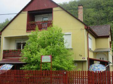 Liliomfa Vendégház Demjén - Szallas.hu