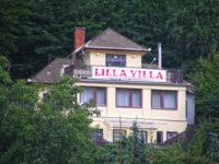 Lilla Villa Üdülő és Alkotóház Hámor - Szallas.hu