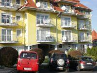Limetta Apartman Hévíz - Szallas.hu