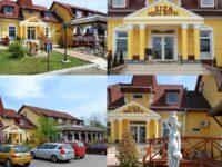 Liza Aqua Hotel Lajosmizse - Szallas.hu