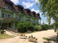 Loft Apartman Sárvár - Szallas.hu