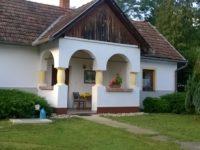 Lugas Vendégházak Szalafő - Szallas.hu