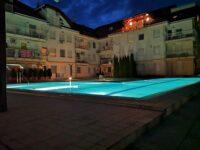 Luxury Wellness Apartment Hajdúszoboszló - Szallas.hu