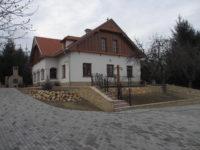 Madarász Vendégház Nyúl - Szallas.hu