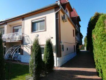 Magdalena Apartmanház Hévíz - Szallas.hu