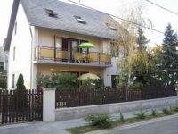 Magdolna Apartmanház Balatonfüred - Szallas.hu