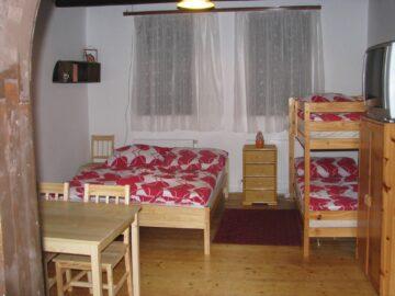 Malom Apartman Tata - Szallas.hu