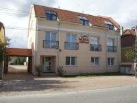Mara Apartman Sárvár - Szallas.hu