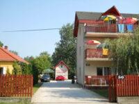 Margaréta Apartmanház Balatonlelle - Szallas.hu