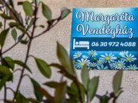 Margaréta Vendégház Mórahalom - Szallas.hu