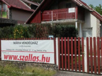 Mária Vendégház Mezőkövesd - Szallas.hu