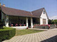 Marika Vendégháza Tokaj - Szallas.hu