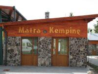 Mátra Kemping Mátrafüred - Sástó - Szallas.hu