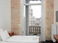 Maverick Apartments & Vintage Doubles Budapest - Szallas.hu