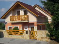 Mihályi Apartmanház Zalakaros - Szallas.hu