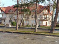 Mikita Apartman Balatonlelle - Szallas.hu