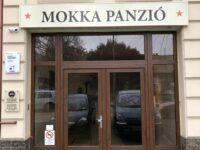 Mokka Panzió Szarvas - Szallas.hu