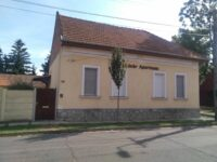 Molnár Apartman Gyula - Szallas.hu