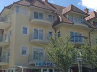 Molnár Apartman Hévíz - Szallas.hu