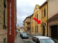 Munkácsy Apartman Pécs - Szallas.hu