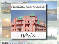 Muskátli Apartmanház Hévíz - Szallas.hu