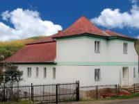 Muskátli Vendégház Parádfürdő - Szallas.hu