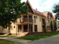 My Home Apartman Hajdúszoboszló - Szallas.hu