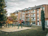 NF Apartmanok Zalakaros - Szallas.hu