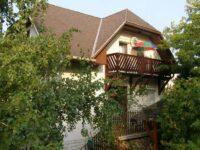 Nádas Apartmanház Keszthely - Szallas.hu