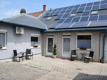 Nádor Apartman Győr - Szallas.hu