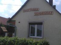Nagytabán Vendégház Bajna - Szallas.hu