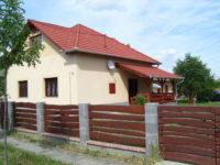 Napfény Apartmanház Cserkeszőlő - Szallas.hu