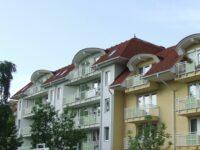 Napsugár Apartman Zalakaros - Szallas.hu